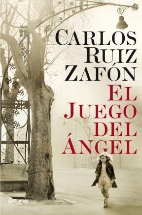 E-book El Juego Del Ángel