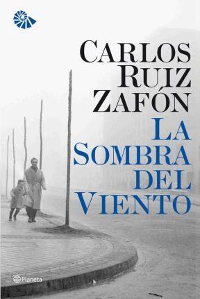 E-book La Sombra Del Viento
