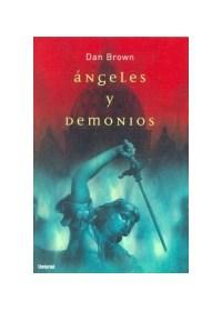 Papel Ángeles Y Demonios