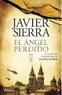 Papel ANGEL PERDIDO (AUTORES ESPAÑOLES E IBEROAMERICANOS) (CARTONE)