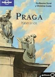 Papel Guia De Praga Itinerarios