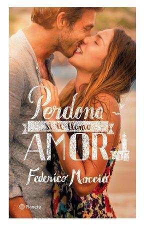 E-book Perdona Si Te Llamo Amor