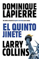 Papel QUINTO JINETE (CARTONE)