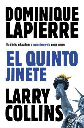 Papel Quinto Jinete, El