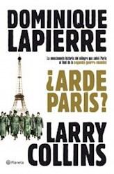 Papel Arde Paris Td