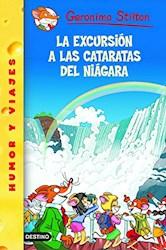 Papel Excursion A Las Cataratas Del Niagara, L 46