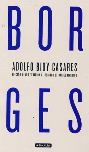 Papel Borges Minor