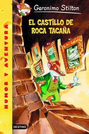E-book El Castillo De Roca Tacaña
