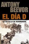 Papel DIA D LA BATALLA DE NORMANDIA (SERIE HISTORIA)