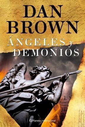 E-book Ángeles Y Demonios