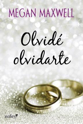 E-book Olvidé Olvidarte