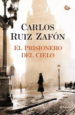 E-book El Prisionero Del Cielo