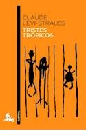Papel TRISTES TROPICOS (COLECCION HUMANIDADES 741)