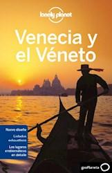Papel Guia De Venecia Y El Veneto