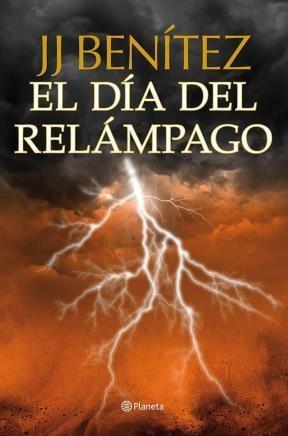 E-book El Día Del Relámpago