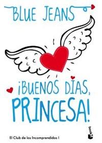 Papel Buenos Dias, Princesa