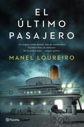 E-book El Último Pasajero