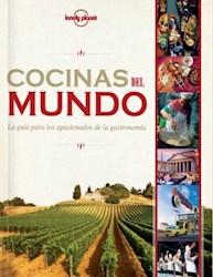 Libro Cocinas Del Mundo 1 Espa/Ol (Food Lover'S)