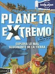 Libro Mi Primera Lp Planeta Extremo 1 Espa/Ol
