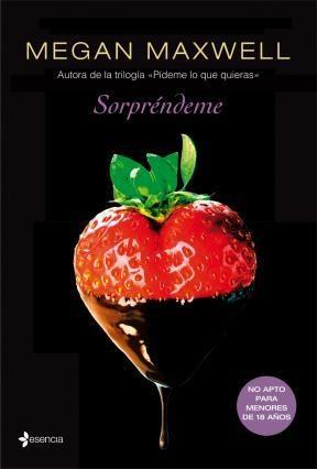 E-book Sorpréndeme
