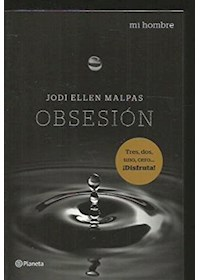 Papel Mi Hombre - Obsesión (2)