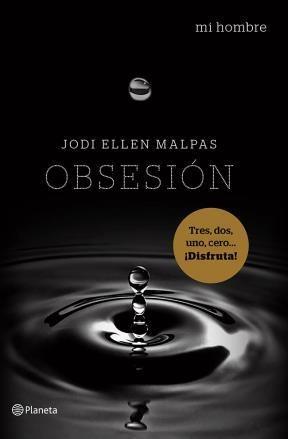 E-book Mi Hombre. Obsesión