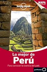 Papel Lo Mejor De Peru 2º Ed.