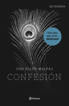 E-book Mi Hombre. Confesión