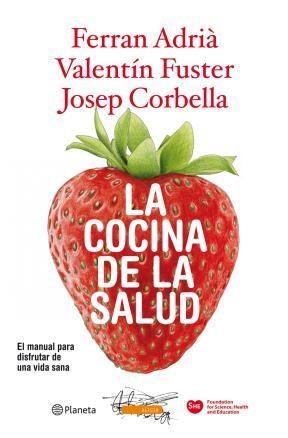 E-book La Cocina De La Salud