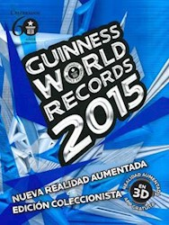 Libro Guinness World Records 2015