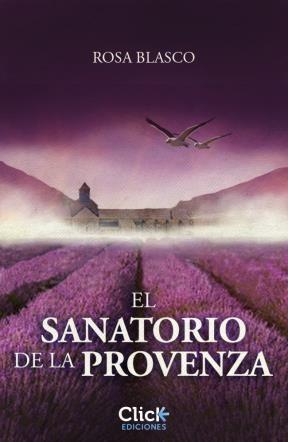 E-book El Sanatorio De La Provenza