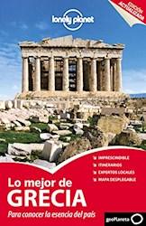 Papel Lo Mejor De Grecia 3º Edición