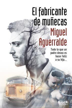 E-book El Fabricante De Muñecas