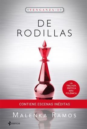 E-book Venganza 1. De Rodillas