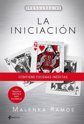 E-book Venganza 2. La Iniciación