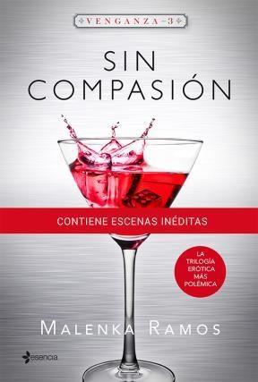 E-book Venganza 3. Sin Compasión
