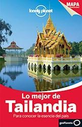 Papel Lo Mejor De Tailandia 2º Edición