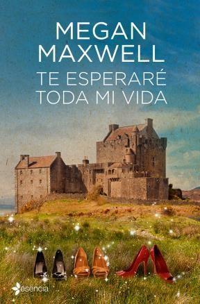E-book Te Esperaré Toda Mi Vida