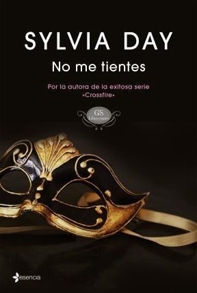 E-book No Me Tientes