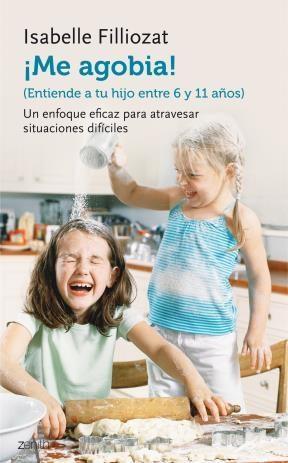 E-book ¡Me Agobia!
