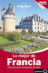 Libro Lo Mejor De Francia 3 -Espa/Ol