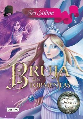 E-book Bruja De Las Tormentas