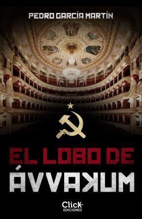 E-book El Lobo De Ávvakum