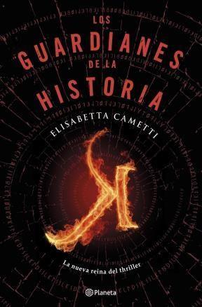 E-book Los Guardianes De La Historia