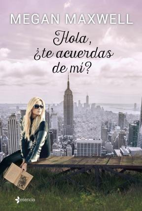 E-book Hola, ¿Te Acuerdas De Mí?