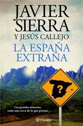 E-book La España Extraña