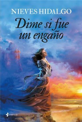 E-book Dime Si Fue Un Engaño
