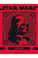 Papel STAR WARS GUIA JEDI [ILUSTRADO] (CARTONE)