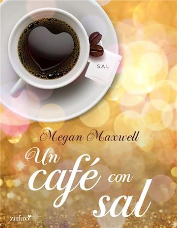 E-book Un Café Con Sal