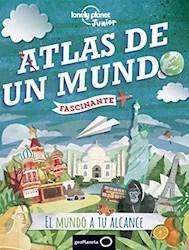 Libro Atlas De Un Mundo Fascinante 1